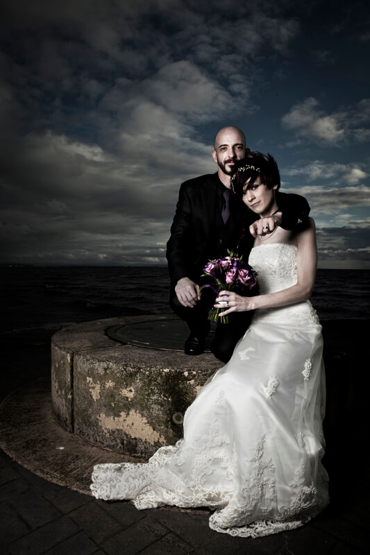 Wedding Photography Aberdeen Scotland Photographer